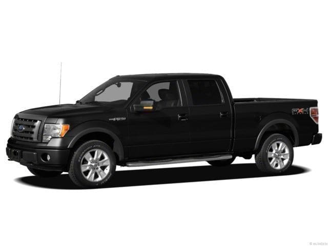 Photo 2012 Ford F-150 Crew Harley-Davidson 6.2 4WD for sale in Jacksonville, FL