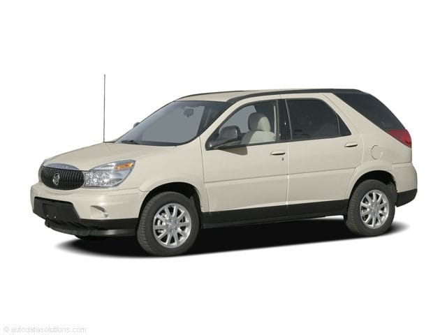 Photo 2006 Buick Rendezvous SUV Front-wheel Drive