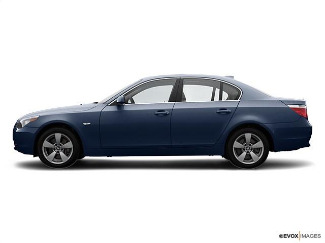Photo 2007 BMW 5 Series 530xi