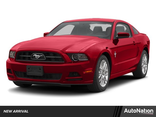 Photo 2013 Ford Mustang GT