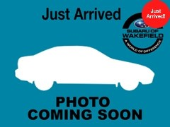 Photo Used 2014 Subaru Outback 2.5i Alloy Wheel Package For Sale In Wakefield