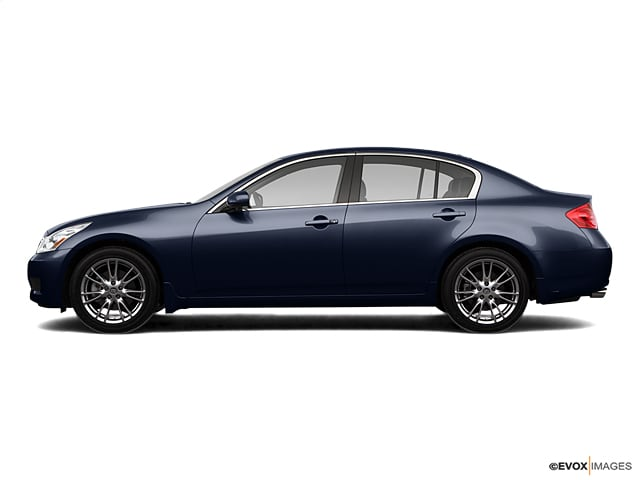 Photo Used 2007 INFINITI G35 for Sale in Clearwater near Tampa, FL