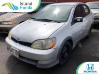 Used 2000 Toyota Echo Base in Kahului