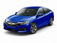 Certified 2016 Honda Civic LX Sedan in Chesapeake, VA