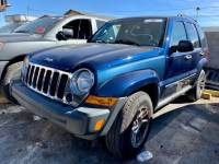 2005 Jeep Liberty Limited 4WD* DIESEL** EXCELLENT CONDITION*