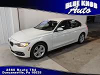 2016 BMW 328i i xDrive Sedan in Duncansville | Serving Altoona, Ebensburg, Huntingdon, and Hollidaysburg PA