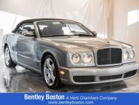 Used 2010 Bentley Azure T Convertible near Boston, MA