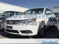 2012 Kia Forte EX (A6)