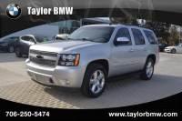 2010 Chevrolet Tahoe 2WD 4dr 1500 LTZ in Evans, GA | Chevrolet Tahoe | Taylor BMW
