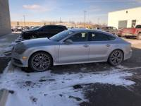 2016 Audi A7 Hatchback For Sale in Columbus