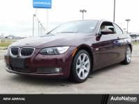 2008 BMW 335i 335i