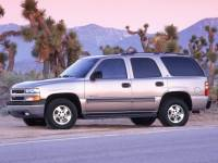 Used 2004 Chevrolet Tahoe For Sale in Bend OR   Stock: J246167