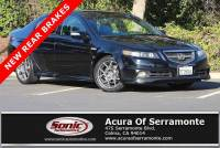 Used 2007 Acura TL Type S w/Nav System For Sale in Colma CA | Stock: P7A034707 | San Francisco Bay Area