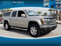 Pre-Owned 2009 Chevrolet Colorado LT Truck Crew Cab in Tampa FL