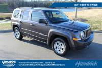 2015 Jeep Patriot Sport SUV in Franklin, TN