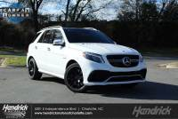 2018 Mercedes-Benz GLE AMG 63 S SUV in Franklin, TN
