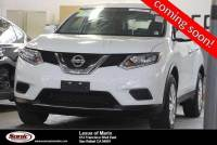 Pre-Owned 2016 Nissan Rogue FWD 4dr S