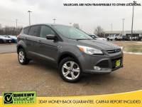 Used 2014 Ford Escape SE SUV I-4 cyl for sale in Richmond, VA