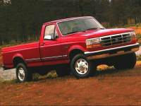 1997 Ford F-250 for sale near Seattle, WA