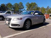 Pre-Owned 2011 Audi A4 2.0T Premium Plus Avant near Atlanta GA