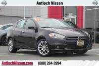 2016 Dodge Dart SXT Sport Sedan at Antioch Nissan