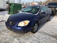 Used 2007 Chevrolet Cobalt For Sale at Jones Bel Air Hyundai   VIN: 1G1AL18F177250593