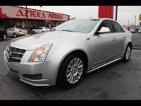 2010 Cadillac CTS 3.0L V6 for sale in Tulsa OK