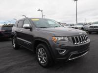 2015 Jeep Grand Cherokee Limited 4x4 Limited SUV in Lewisburg, PA