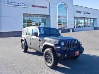 2018 Jeep Wrangler Unlimited Sport 4x4 SUV in Norfolk
