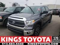 Certified Pre-Owned 2014 Toyota Tundra SR5 Truck CrewMax in Cincinnati, OH