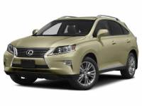 Used 2014 LEXUS RX 350 Base SUV in Chandler, Serving the Phoenix Metro Area