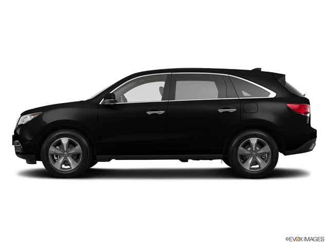 Photo Used 2016 Acura MDX MDX For Sale in Colma CA  Stock BGB016559  San Francisco Bay Area