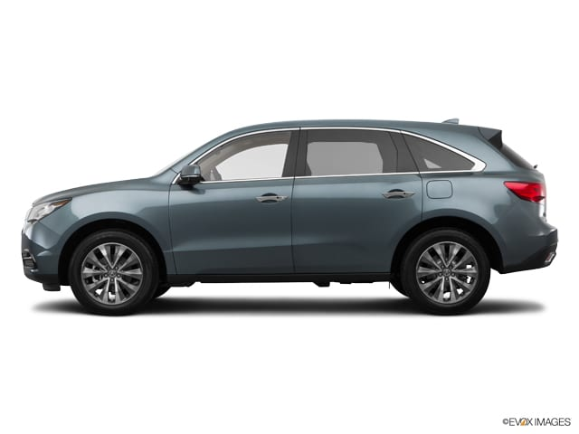 Photo Used 2016 Acura MDX MDX with Technology Package For Sale in Colma CA  Stock PGB009857  San Francisco Bay Area