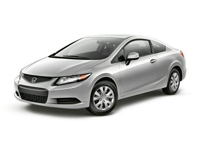 Photo Used 2012 Honda Civic For Sale at Moon Auto Group  VIN 2HGFG3A57CH515628