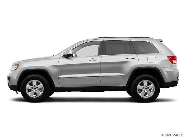 Photo Pre-Owned 2012 Jeep Grand Cherokee Laredo SUV For Sale in Raleigh NC