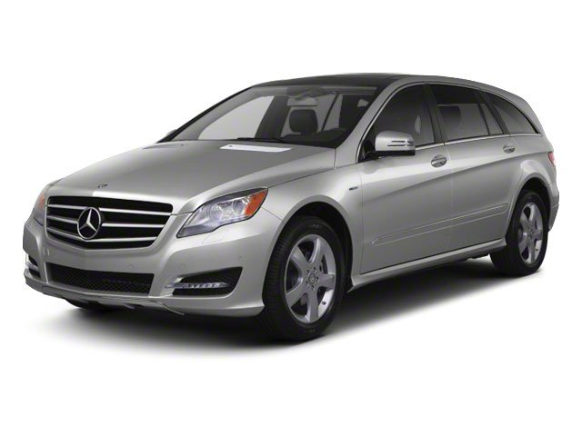 Photo Pre-Owned 2011 Mercedes-Benz R 350 R-Class