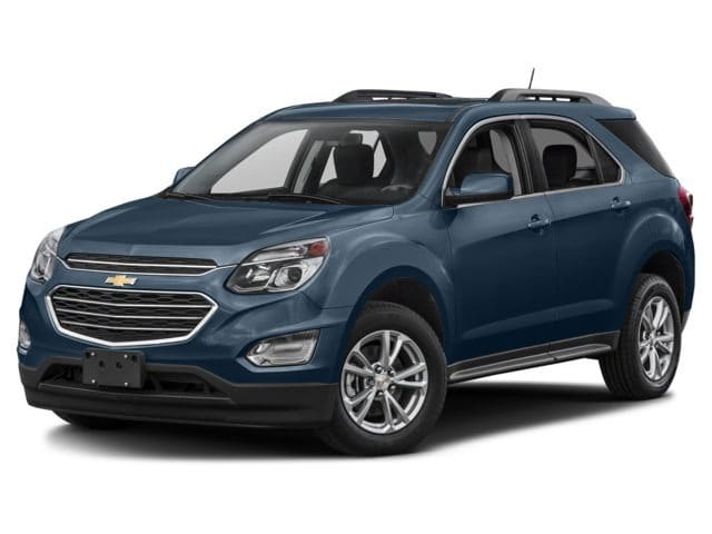 Photo 2017 Used Chevrolet Equinox FWD 4dr LT w1LT For Sale in Moline IL  Serving Quad Cities, Davenport, Rock Island or Bettendorf  P1923
