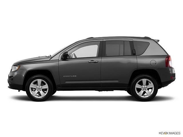 Used 2014 Jeep Compass Latitude SUV CT in Enfield CT