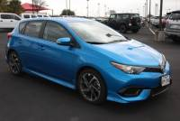 Pre-Owned 2018 Toyota Corolla iM Base Hatchback For Sale