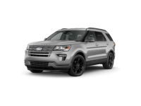 Used 2019 Ford Explorer XLT Sport Utility 6 4WD in Tulsa, OK