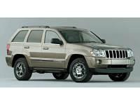 2006 Jeep Grand Cherokee Limited SUV 4x4