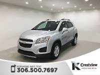 Certified Pre-Owned 2014 Chevrolet Trax LT AWD | Turbocharged AWD Sport Utility