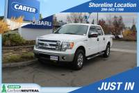 Used 2014 Ford F-150 FX4 for Sale in Seattle, WA
