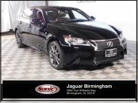Used 2015 LEXUS GS 350 Sedan in Birmingham, AL