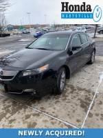 Used 2013 Acura TL 3.5 Sedan