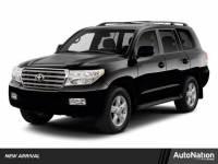 2011 Toyota Land Cruiser