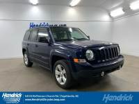 2015 Jeep Patriot Latitude SUV in Franklin, TN