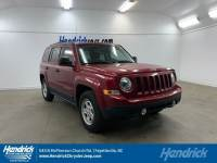 2016 Jeep Patriot Sport SUV in Franklin, TN
