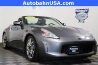 2014 Nissan 370Z Touring Convertible in the Boston Area