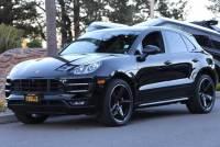 Pre-Owned 2016 Porsche Macan Turbo SUV For Sale Corte Madera, CA